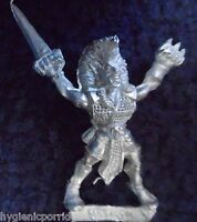 1990 Dark Elf MM73/5 C Marauder Assassin Shadowblade Drow Warhammer Army AD&D GW