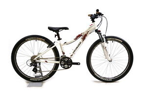 "Specialized Myka Sport 26"" Women's Mountain Bike 3 x 8 Speed Shimano XS / 13"""