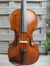 Sehr alte meisterliche Geige Very old Violin Violon Violine  4/4