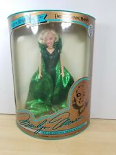 Marilyn Monroe Emerald Evening Doll Collectoes Series Numbered Dsi 1993