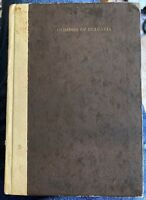 RARE, SIGNED, 1931, FIRST EDITION, GLIMPSES OF BULGARIA, by ELIZABETH LESSINOFF
