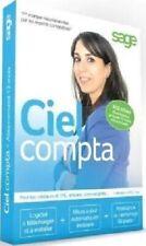 CIEL - COMPTA / LOGICIEL PC / NEUF SOUS BLISTER / VERSION FRANÇAISE