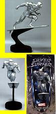 Bowen Designs Silver Surfer Fantastic Four FF4  Marvel Comics Statue New 2008