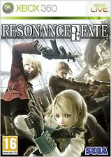 Resonance of Fate (Xbox 360) NEW & Sealed - Despatched from UK