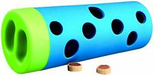 Dog Activity Snack Roll Pet Training Games Treat Storage Fun Brain Play 14cm New