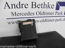 MERCEDES BENZ 190 E W 201 MOTORSTEUERGERÄT STEUERGERÄT BOSCH  003 545 38 32