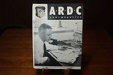 1957 Wright Patterson ARDC newsmagazine USAF U S Air Force Base Magazine Dayton