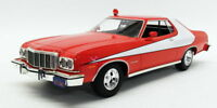 Greenlight 1/18 Scale 19017 - 1976 Ford Gran Torino - Starsky & Hutch