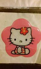 pegatina Hello Kitty Adhesivo relieve