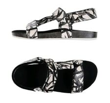 0e75e21c364eca Marc Jacobs Fallato Mens Leather Print Sandals Size uk 10 eu 44
