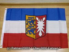 Fahnen Flagge Schleswig Holstein - 60 x 90 cm