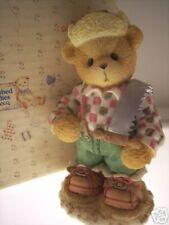 Cherished Teddies Preston - Canada 216739