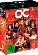 O.C. CALIFORNIA, Staffel 1 (7 DVDs) NEU+OVP