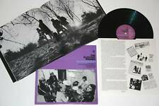 THE ELECTRIC PRUNES Stockholm 67 LP LIVE UK IMPORT 180 GRAM VINYL HEARTBEAT HB67