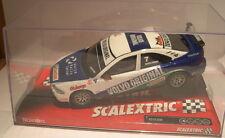 Scalextric 6213 Volvo S60 #7 Dahlgren MB
