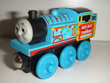 Thomas & Friends Wooden Railway Train DAY OUT WITH THOMAS 2010