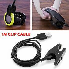 GPS Watch USB Clip Kabel Ladegerät Für SUUNTO AMBIT/ 2/3 Spartan Trainer Kailash