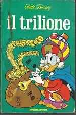 CLASICCO DISNEY Prima serie (IL TRILIONE)