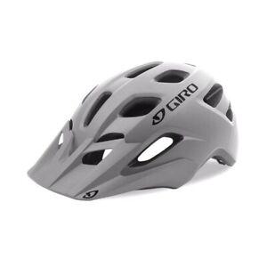 Giro - FIXTURE XL - MTB Bicycle Bike Helmet - Matte GREY - X-Large -