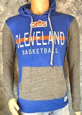 Vintage Style Cleveland Cavaliers Basketball Nba Sportige S T-Shirt Soft Hoodie