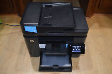 Display HP LaserJet Pro M225DW Wireless All-In-One Laser Printer Fax w/wrty $329