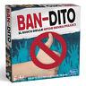 Bandito Ban-Dito - Il Gioco delle Sfide Senza Pollici Gioco da Tavolo HASBRO