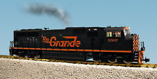 USA Trains G Scale SD70 MAC Diesel Locomotive R22613 Rio Grande