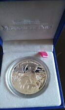 France 2006 VERNE 1,5 € PROOF Silver Case Certificate  STROGOFFSilber Frankreich