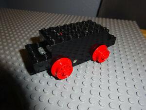 Lego 4.5V Railway  Part x550b Electric Train Motor 12 x 4 x 3 1/3 Type C Old