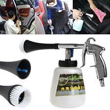 Air Pulse High Pressure Cleaning Gun Tornado Washer Foam Care Tool Brush Tools