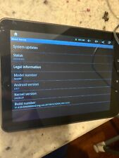 """Nextbook 8"""" Android Tablet, 4 GB, Wi-Fi, Model NEXT8P, Complete!"""