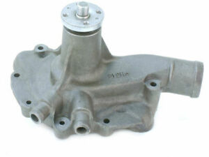 For 1965-1966 Oldsmobile Jetstar 88 Water Pump 14825FJ 5.4L V8
