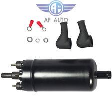 OEM # 0580464070 Universal Electrical In-Line High Pressure Fuel Pump
