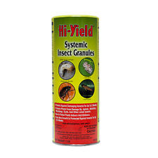 Systemic Insect Granules 1 Lb Use For Roses Flowers Shrubs Plants Imidacloprid
