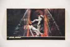 L004929 Star Wars - 3Di Card # 36 / Trash Compactor Peril / ENG / Death Star