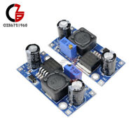 5PCS LM2596 Step down Module DC-DC 4-35V to 1.23-30V Power Supply Buck Converter