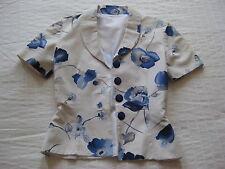 vest tailleur T36