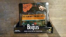 THE BEATLES - Die cast collectable routemaster bus RUBBER SOUL - New in box
