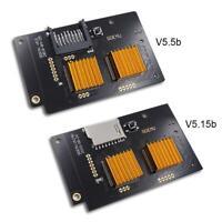 Optische Laufwerksplatine V5.15B / V5.5 mit Kühlkörper für SEGA Dreamcast
