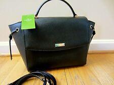 Kate Spade Laurel Way Lilah Structured Handbag Purse Satchel Shoulder Bag NWT