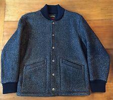 The Tenderloins Brown's Beach Jacket