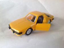 NOREV N° 193: FIAT X1/9 DE 1974 en PLASTIQUE 1/43 NEUVE