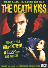 The Death Kiss (DVD) **New**