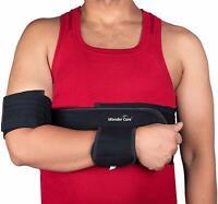 New Adjustable Medical Arm Shoulder Sling Support Brace Immobilizer Brace Broken