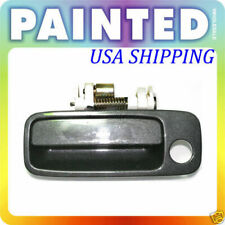 For 97-01 Toyota Camry Outside Door Handle Gray Grey 1C6 Driver Front Left B433