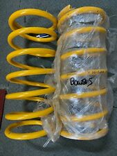 King Springs Front Standard Height To Suit Volvo 242, 244, 245
