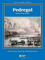 Decision Games Folio Series 19th Century Battles Pedregal Santa Anna At Bay 1624