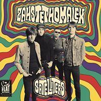 Satelliters - Zahstethomalex [New CD] UK - Import