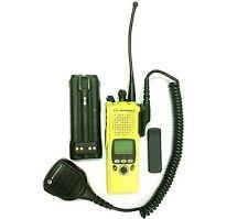 Motorola XTS 5000R H18UCF9PW6AN Rugged SmartZone Radio w/ Battery,Clip & Mic
