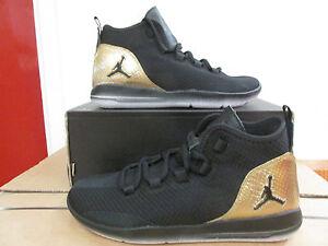 Nike Air Jordan Reveal Q54 BG Hi Top Basketball Trainers 866036 001 CLEARANCE